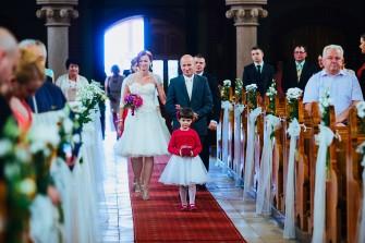 Zdjęcia ślubne. Zielona Góra