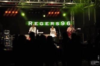 Zespół Muzyczny REGER96 Wąbrzeźno