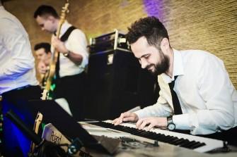 Zesp� Tender Band D�bica