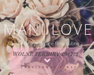 MANILOVE Film ślubny Gdańsk
