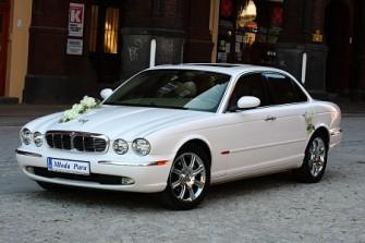 auto do ślubu Katowice Sosnowiec