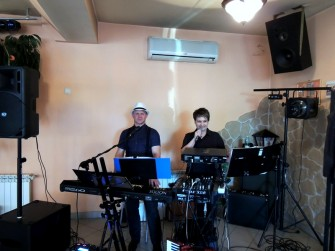 ZESPÓŁ DUET- MUSIC Rybnik