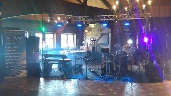 Nasz sprzęt: instrumenty, nagłośnienie, oswietlenie Bydgoszcz