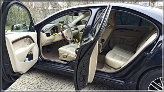 Auta do �lubu Opoczno Volvo S80 V8 4x4 Honda Legend V6 4x4