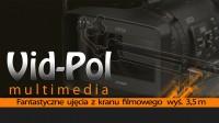 Studio Filmowe - Filmowanie Kranem  filmowym- Foto Reporta�e Skierniewice