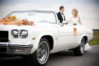 Zabytkowe luksusowe samochody do �lubu Rzesz�w Rzesz�w