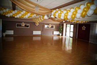 Sala taneczna Tarnów