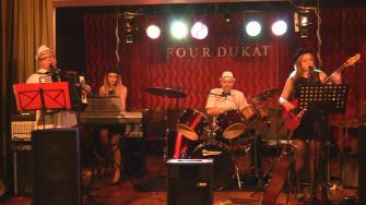 Zespół muzyczny Four Dukat Ostróda