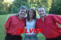 Zesp� Silver z �a�cuta �a�cut
