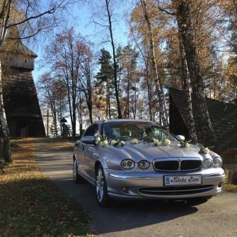 Jaguar X-Type Małopolska 3.0 V6 Tarnów, Kraków, Nowy Sącz - 400zł