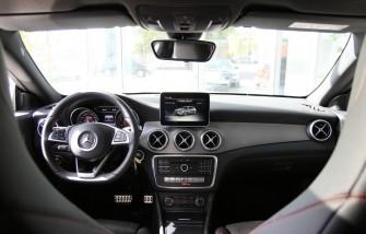 Mercedes CLA 200 AMG 2016 Limanowa
