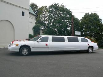 LINCOLN TOWN CAR KRAKÓW