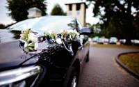 BMW serii 5 2014; Luksusowy samochód do ślubu Warszawa