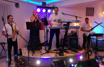 Contra Band Wadowice