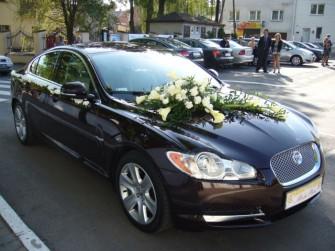 JAGUAR XF, Mercedes E Klasa, INFINITI Q70  Katowice