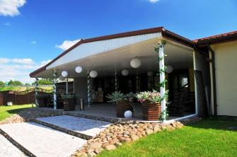 Dom Weselny Stodoła w Gostyninie