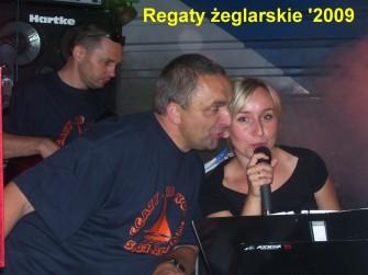 Zesp� muzyczny IMPULS S�upca
