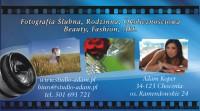 """Video Studio """"Adam"""" Wadowice"""