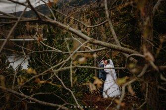 ARTGRAFO Wedding | Autorska fotografia ślubna Nowy Targ