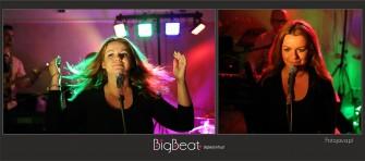 Zespół muzyczny Big Beat Szczecin