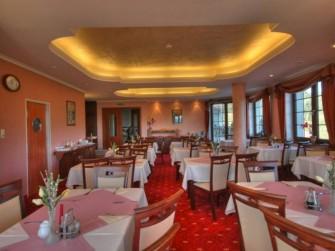 Hotel DZIKI POTOK*** Karpacz