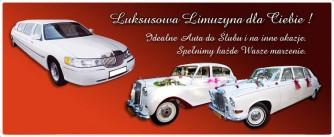 limuzyny i auta zabytkowe do wynajęcia łomża