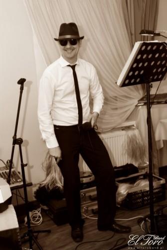 Piotr-wokalista,wodzirej Bydgoszcz