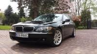 BMW Seria 7  do �lubu - Ma�opolska - Krak�w Krak�w