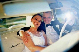 Auta Do Ślubu*Legendarnie*Profesjonalnie*BIAŁA*PERŁA:) Wieluń