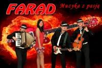 FARAD Zespół muzyczny na wesele Warszawa