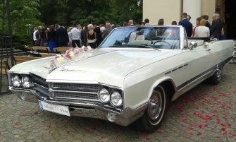 Buick Electra 225 z 1965r. Warszawa