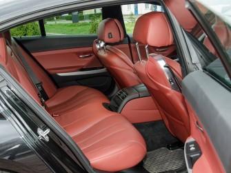BMW 6 Gran Coupe  Dąbrowa Górnicza