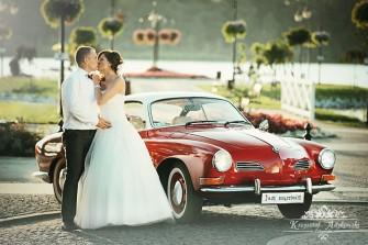 Plener ślubny Głogów
