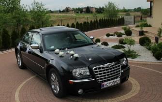 arset samochody weselne Rybnik
