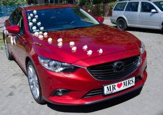 Mazda 6 Poznań