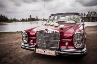 Mercedes 2 Pajęczno
