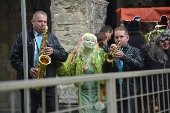 Paradox Band Dobrodzie�