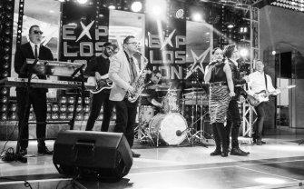 Zespół muzyczny M-ART LIVE Warszawa