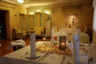Hotel Restauracja Cumulus Będzin