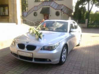 BMW 530 Limuzyna na 2018 rok 350 zł  Częstochowa