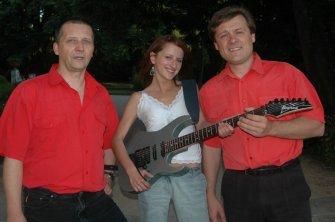 Zespół muzyczny Silver z Łańcuta