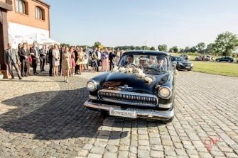 Samochód do ślubu Olsztyn