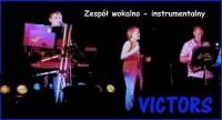 Zesp� wokalno-instrumentalny,,VICTORS,, Kazimierz Biskupi