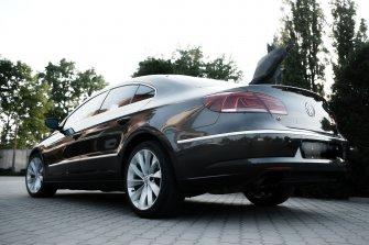 Volkswagen cc  Pabianice