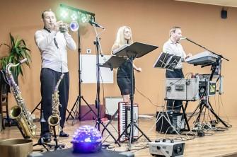 Zespół Muzyczny ŻACY gwarancją niezapomnianych wrażeń muzycznych. Bydgoszcz