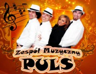 Zesp� Muzyczny Puls Wysokie Mazowieckie