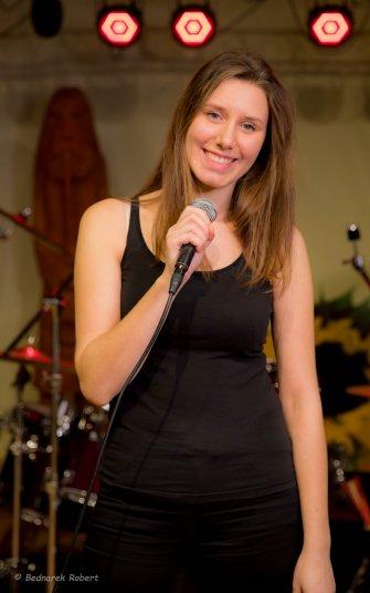 Natalia - Vocal Starogard Gdański