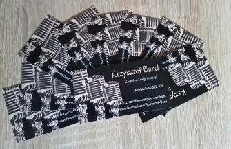 Nasze wizytówki!!! Bydgoszcz