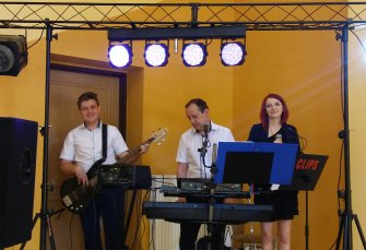 CLIPS śpiewamy bez playbacków !!! Ostrów Wielkopolski