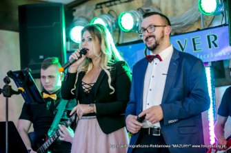 Zespół Muzyczny Cover Band Pisz